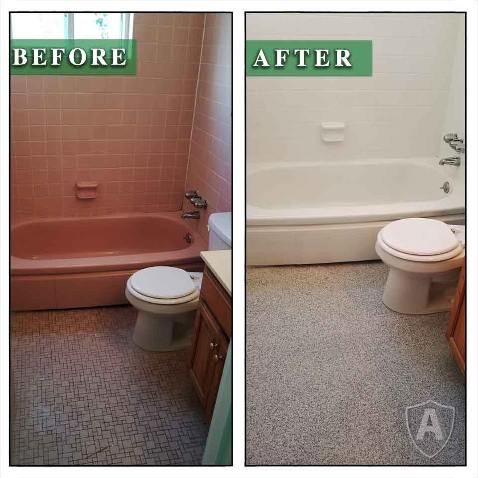 Bathtub Reglazing Bethlehem Pa 18015